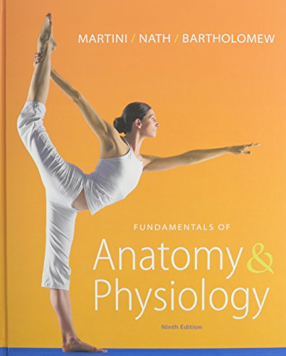 Fundamentals of Anatomy & Physiology Plus MasteringA&P with eText Package, A&P Applications Manual, and Get Ready