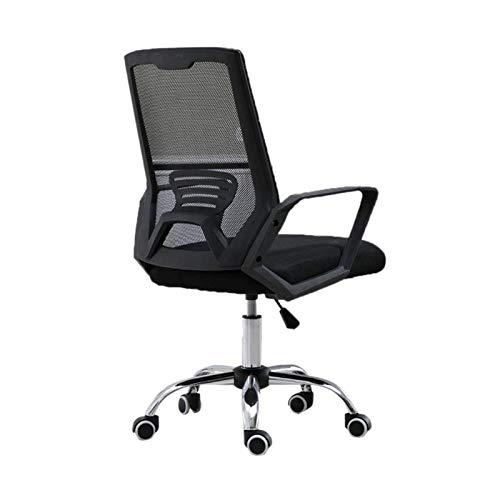CSD silla de oficina silla de Hotel volver cómoda silla ligera vuelta multifuncional trastienda Silla clínica posterior de la silla hacia atrás maestro silla hacia atrás institución financiera silla d