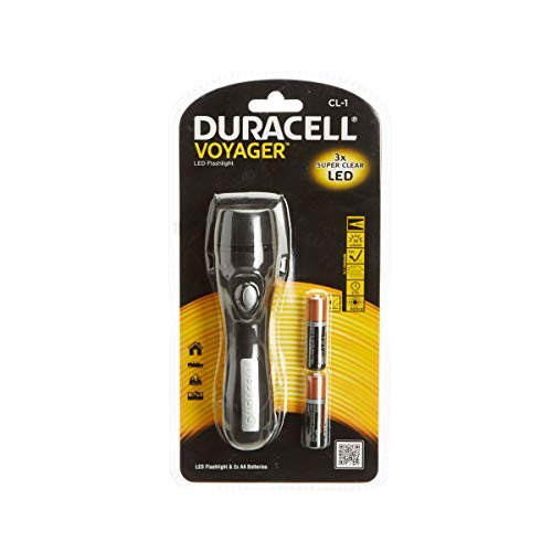 Baytronic Duracell Voyager CL-1 0100036