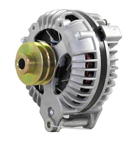 Rareelectrical NEW ALTERNATOR COMPATIBLE WITH DODGE CHALLENGER CHARGER CORONET D W SERIES PICKUPS MONACO POLARA PLYMOUTH BARRACUDA CUDA FURY ROADRUNNER SATELLITE 1970-1971 3342212 3438179 3438180