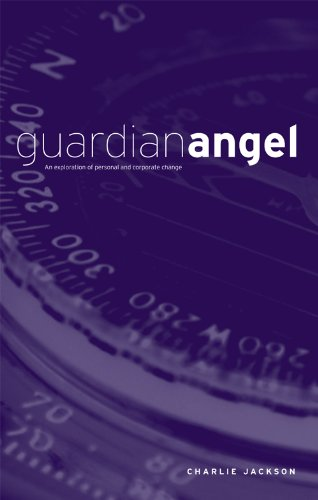 Guardian Angel (English Edition)