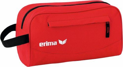 erima Kulturbeutel, rot, One size, 4 Liter, 723356