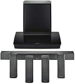 Bose Lifestyle 650 Sistema de Entretenimiento Doméstico 752341-0010 OmniJewel Wall Bracket