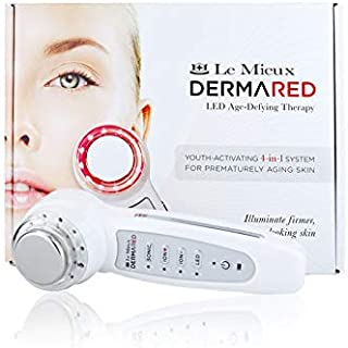 Le Mieux Derma Red LED Age Defying Therapy
