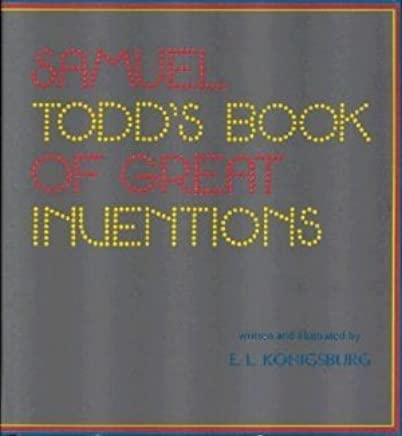 Samuel Todds Book of Great Inventions