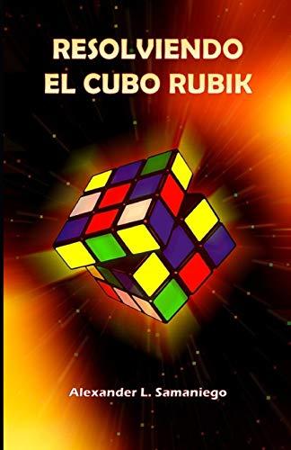 Resolviendo el cubo Rubik