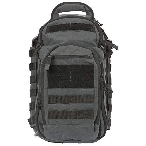 5.11 Tactical All Hazards Nitro Military Rucksack, 21L MOLLE, Style 56167, Herren, ALL HAZARDS NITRO, Doppelhahn, 1 SZ