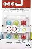 GOtrio Game by Marbles Brain Workshop, Travel...