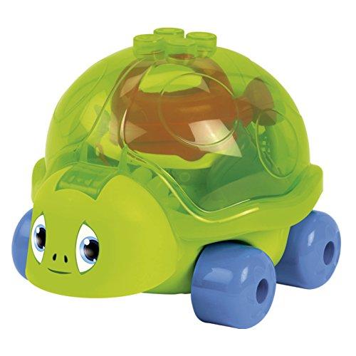 Écoiffier E 0501 - strand, schildpad met emmer
