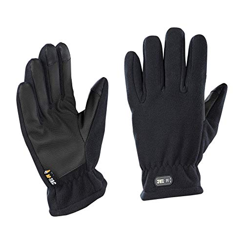 M-Tac Winter Thermal Fleece Gloves Cold Proof Insulation Layer (Navy Blue, M)