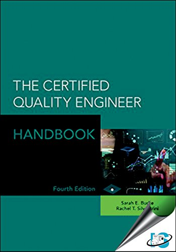 The Certified Quality Engineer Handbook