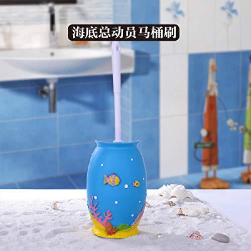 CZOOR 5-delige badkamerset Creatieve hars kinderen s wash kit mondwater beker Badkamerdecoratie benodigdheden kinderen s gift