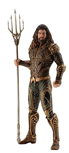 DC Universe Justice League ARTFX+ - Estatua de Aquaman