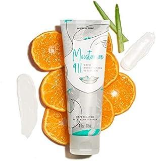 Moisture 911 moisturizing and brightening creme, 4 fl oz tube