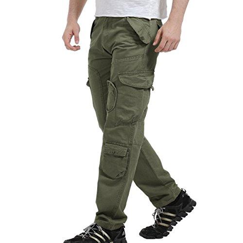 Los Mejores Pantalones Tacticos Para Llevarte En La Maleta De Viaje