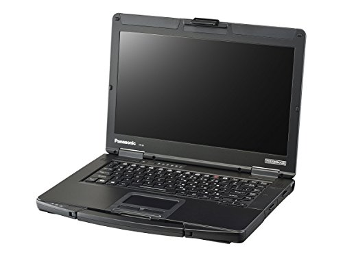 Compare Panasonic Toughbook 54 Gloved Multi Touch (CF-54F0001KM) vs other laptops