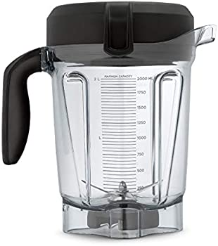 Vitamix 016228 Low-Profile 64-ounce Container