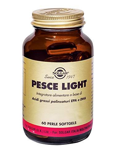 Solgar Olio Di Pesce Conc.60Ca - 70 g