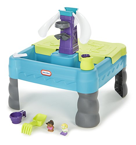 Little Tikes Sandy Lagoon Waterpark – Amazon Exclusive