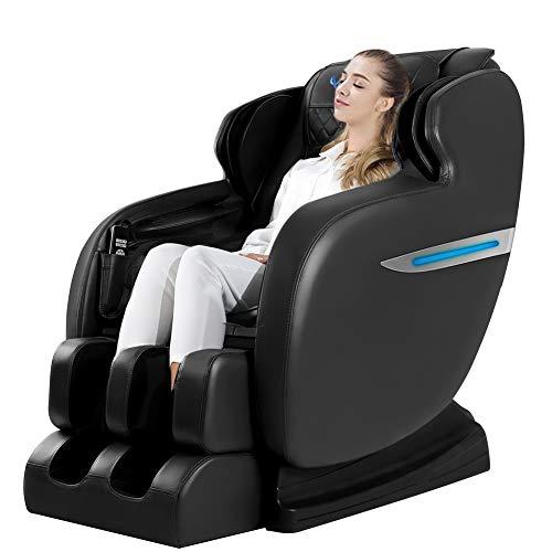 Ugears Massage Chair, Zero Gravity Full Body...