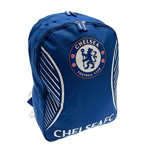 Chelsea F.C. Backpack SV Official Merchandise by Chelsea F.C.