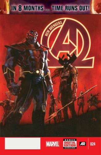Avengers 2013 24 : Axis continue ici !