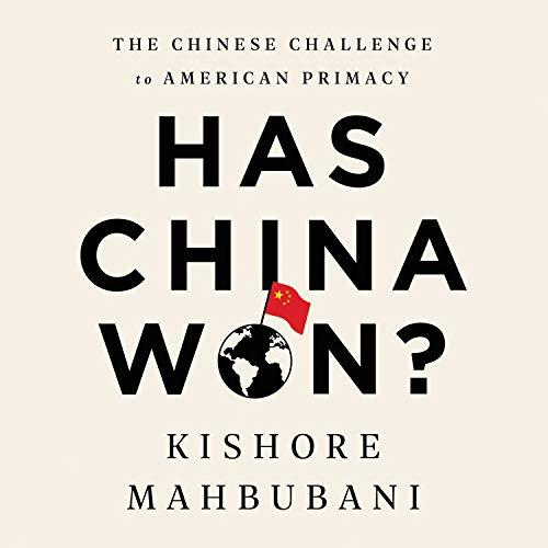 Has China Won? cover art