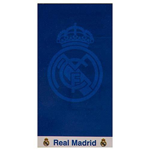 REAL Madrid Toalla de Ducha 160x 86cm Toalla de Playa Toalla rm173031