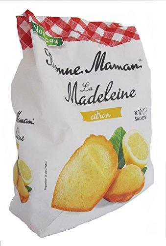 Bonne Maman Madeleine mit Zitrone 300g
