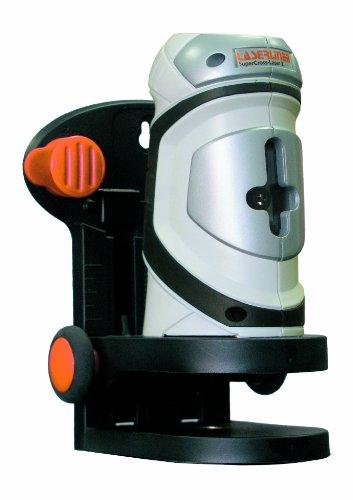 Laserliner 081.120A Kreuzlinien-Laser SuperCross-Laser 2