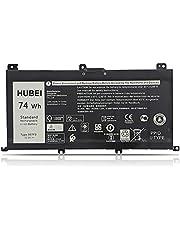 Hubei 357F9 71JF4 bateria do laptopa Dell Inspiron 15 7559 7000 INS15PD-1548B INS15PD-1748B INS15PD-1848B (11,4 V 74 Wh)