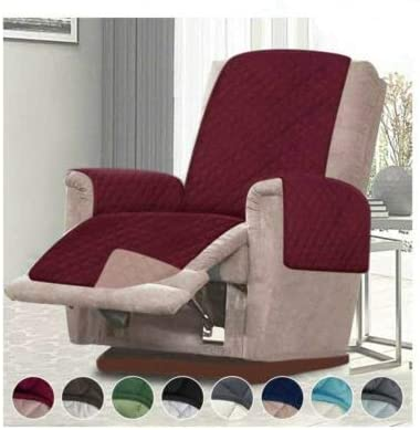 Slipcover Reversible Oversized Recommended Recliner Stylish Cover Max 73% OFF