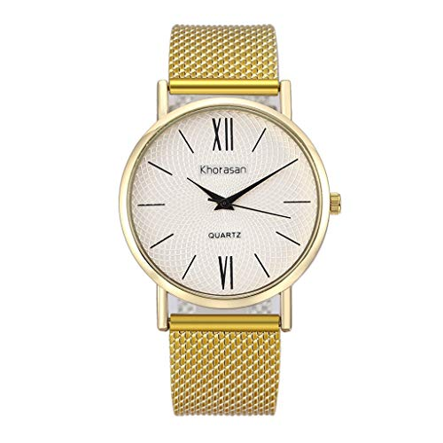 Coverhome Women's Watches - Best Reviews Tips