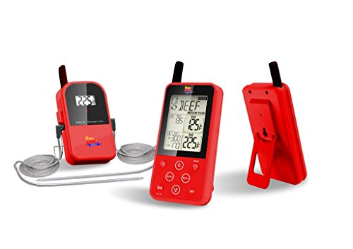 Maverick ET-733 Wireless Dual Probe Thermometer