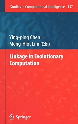 Linkage in Evolutionary Computation (Studies in Computational Intelligence (157), Band 157)