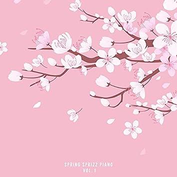 Spring Sprizz Piano Vol. 1