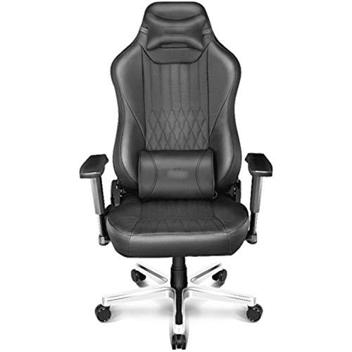 Chair Computer robusto gigante de juego cómodo silla casa Boss Chair aumento del peso del rodamiento de grasa sobrepeso Fat Chair Computer