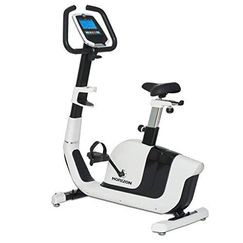 Horizon Fitness Comfort - Ergómetro (8,1')