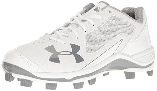 Under Armour Men's Drive 4 Low Baseball Shoe