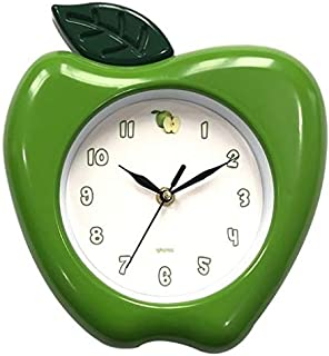 Apple Wall Clock 10