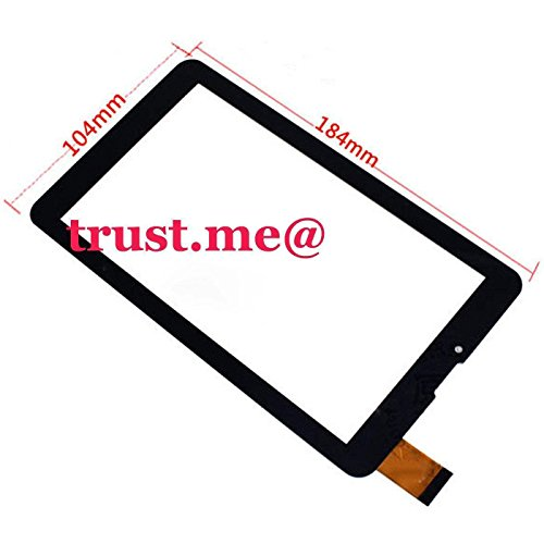 ABshara Digitizer Touch Screen panal for Swipe Slice 3G Tablet