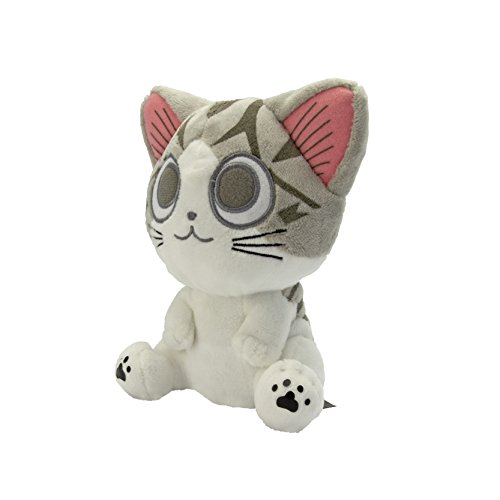 ABYstyle H846990 Kleine Katze Plüschfigur Chi, Mehrfarbig