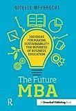 The Future MBA