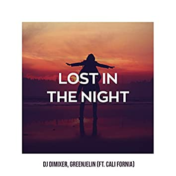 Lost in the Night (feat. Cali Fornia)