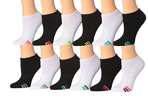 Tipi Toe Damen Socken, mehrfarbig