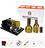 Best Glass Bottle Cutters - Bottle Cutter, Genround [Upgrade 2.1] Glass Bottle Cutter Review