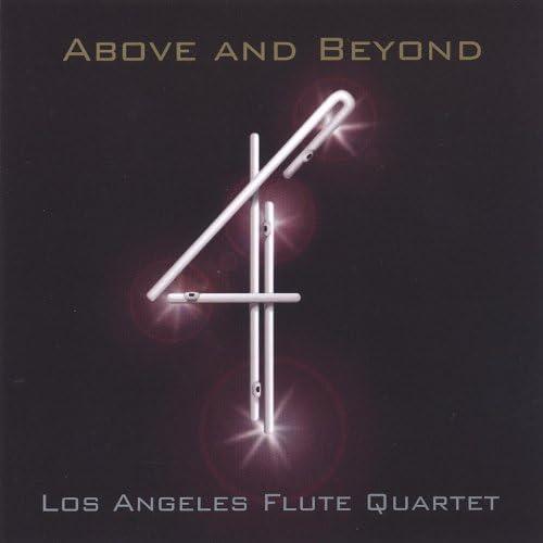 Los Angeles Flute Quartet