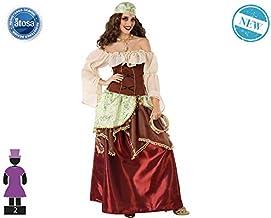 Amazon.es: disfraz mujer pitonisa