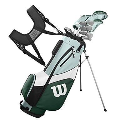 Wilson Golf Profile SGI