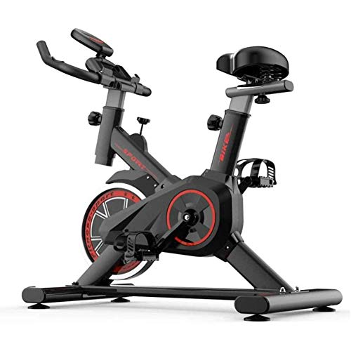 Check Out This only U Exercise Bike Indoor Bicycle, Professional Indoor Exercise Bikes with Large Fl...